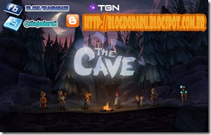The Cave #GAMEPLAY Comentado