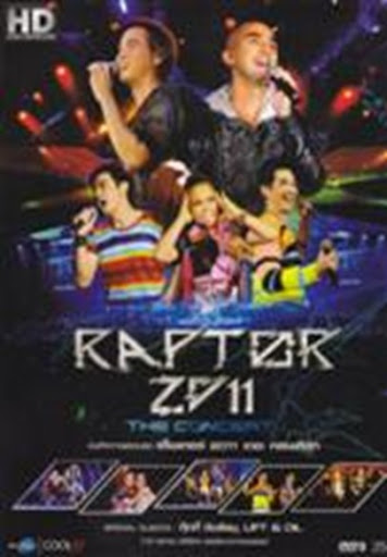 Raptor-2011