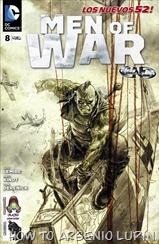 P00002 - Men of War #8