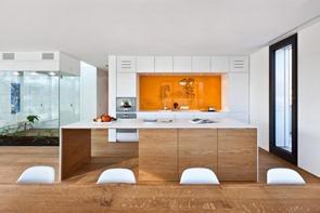 cocina-de-arquitectura-contemporanea