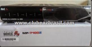 MAXFLY 7100T NOVA ATUALIZAÇÃO PARA O 30W