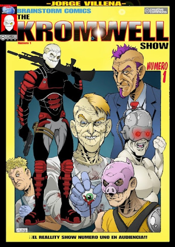 The Kromwell Show