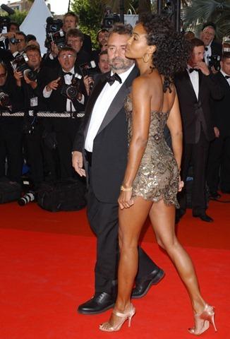 60 Festival de Cannes Opening Night WoUauBEM9lcl