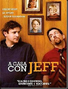 A casa con jeff streaming
