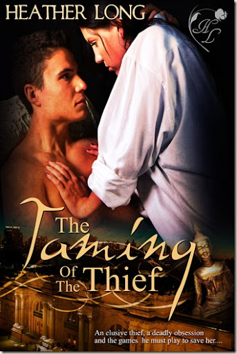 TheTamingoftheThief600x900