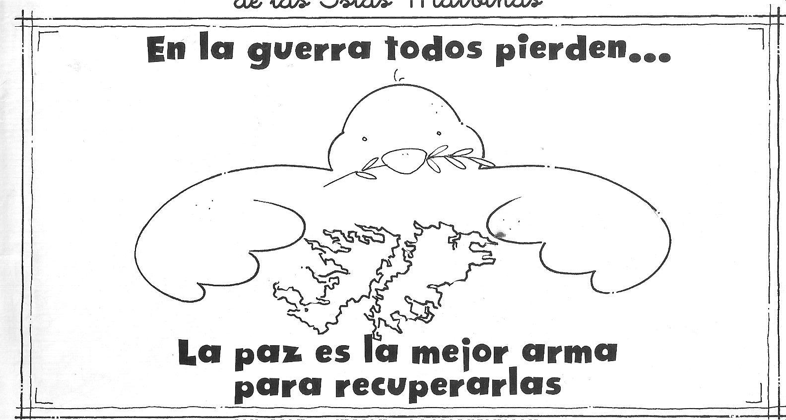 Frases Malvinas Argentinas