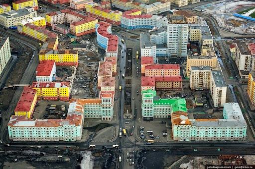 Norilsk-8