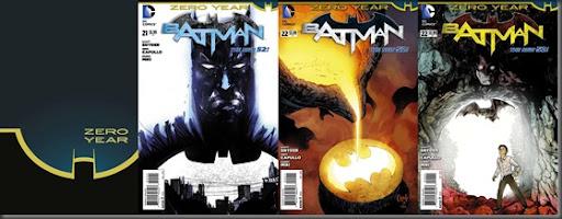 Batman-21&22