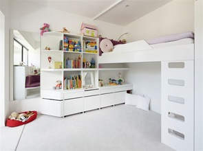 habitacion-niños-camas-literas
