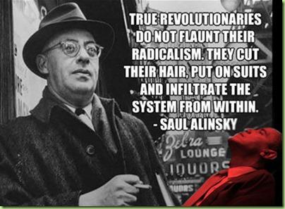 bo and the alinsky way