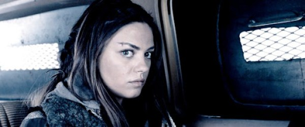 The Book of Eli Mila Kunis