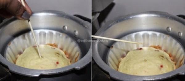 Pressure Cooker Cake step8