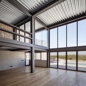 diseño-interior-Casa-M-por-MDBA-Guallart-Architects