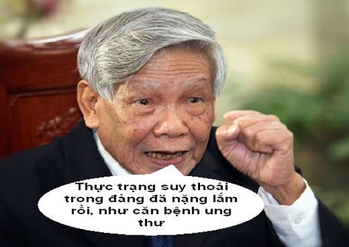 le kha phieu