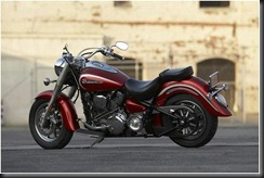 Yamaha Road Star 08  1