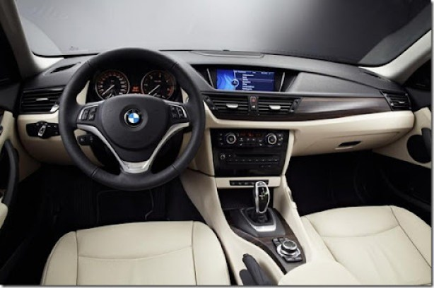 BMW X1 2013 (3)