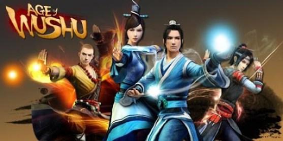 Age of Wushu: Conheça este fantástico MMORPG Free 2 Play