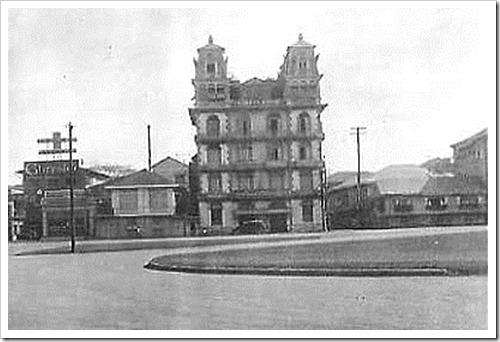 Luneta Hotel 1900