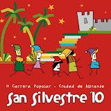 II San Silvestre de Alicante (26-Diciembre-2010)