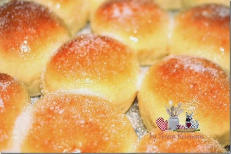 Pão de Mandioca-