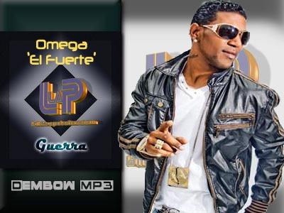Omega - Guerra