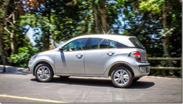 Chevrolet Agile 2014 (35)