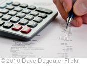 'Analyzing Financial Data' photo (c) 2010, Dave Dugdale - license: http://creativecommons.org/licenses/by-sa/2.0/