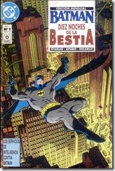 P00001 - Batman #1