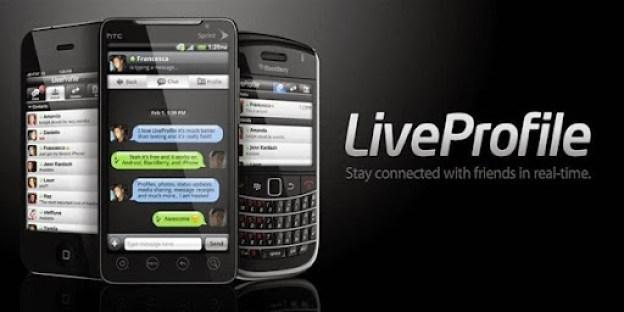 LiveProfile