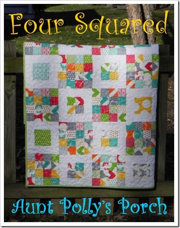 four square cover