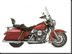 Harley FLHS ElectraGlide-1988
