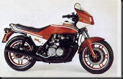 Benelli 900 SEI Sport 85
