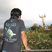 Jesus Blessing Monument, Manado