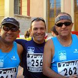 IV Media maratón por montaña del Cabeçó (11-Marzo-2007)