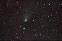 Comet C2012 K5, 2013-01-05 05:30 UTC