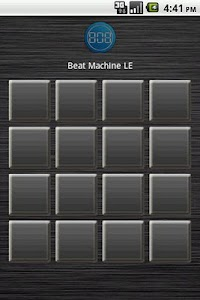 Beat Machine LE screenshot 0