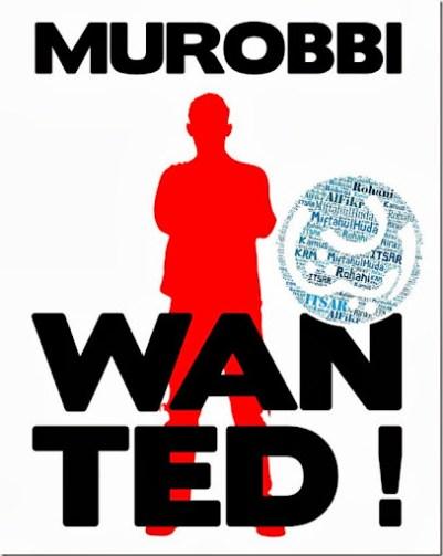 Murobbi WAnted