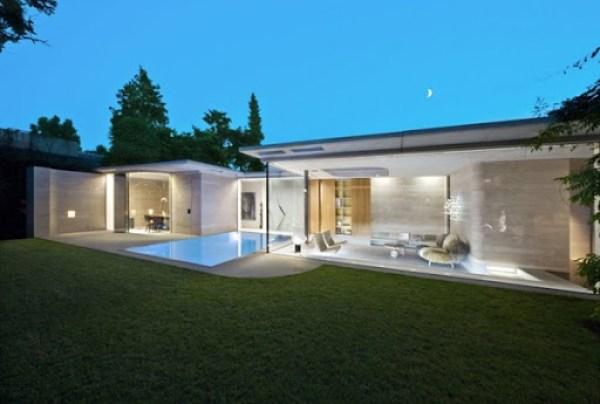 ampliacion-Casa IV de arquitectos De Bever