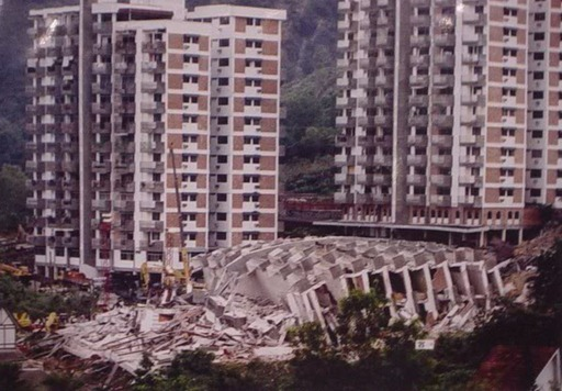 Image result for kejadian highland tower 1993