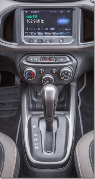 Chevrolet Prisma LTZ AT6 2014 (31)