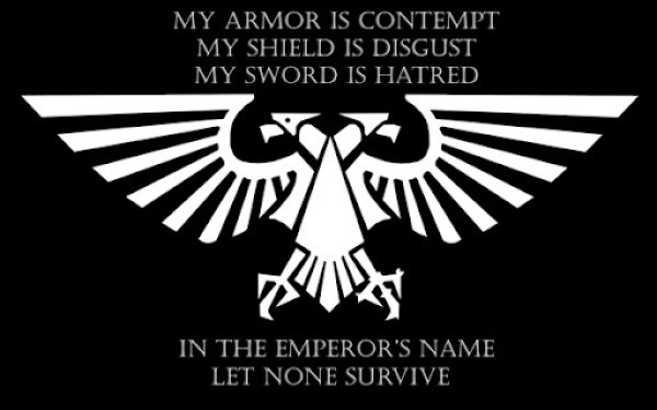 In The Emperor's Name