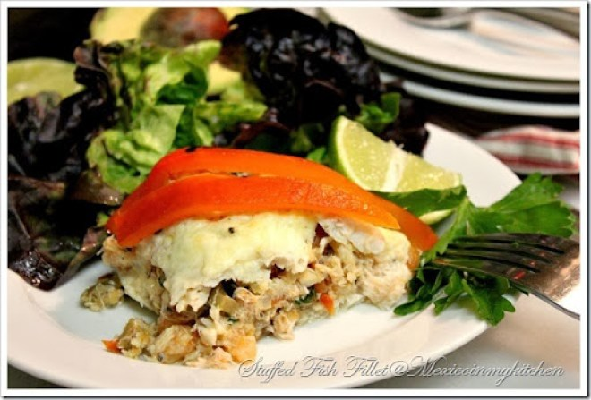 Stuffed Fish Fillet1a
