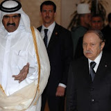 Des dollars du Qatar pour financer un khalifa islamique aux frontières d'Algérie