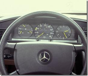 Mercedes Benz 190 VXII