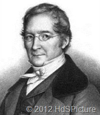 Joseph Louis Gay Lussac