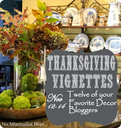Thanksgiving Vignettes31