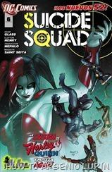 P00003 - Suicide Squad #6