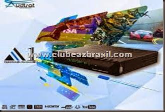 AUDISAT A1 HD IPTV