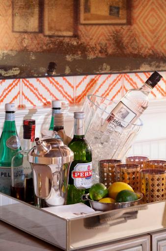 Hampton Designer Showcase Lounge Bar