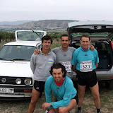 Campeonato autonómico Peña Rubia (Villena) (24-Abril-2005)